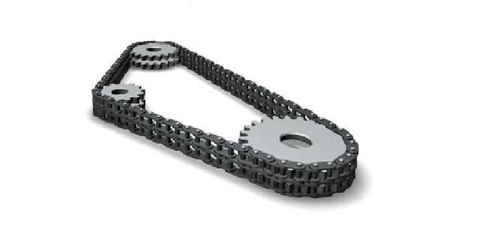 Тип ГРМ цепь