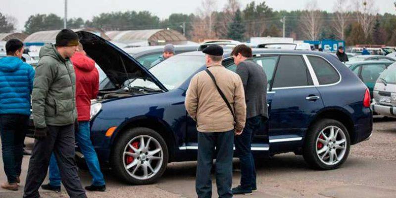 Перекупщики автомобилей — принцип и схемы их работы