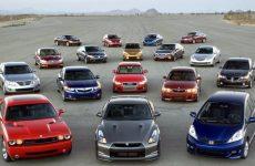 Какую модель автомобиля лучше выбрать