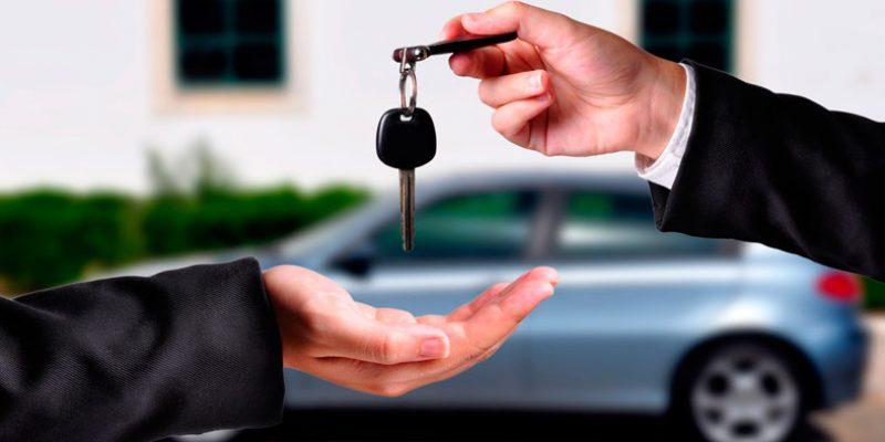 Покупка машины без денег