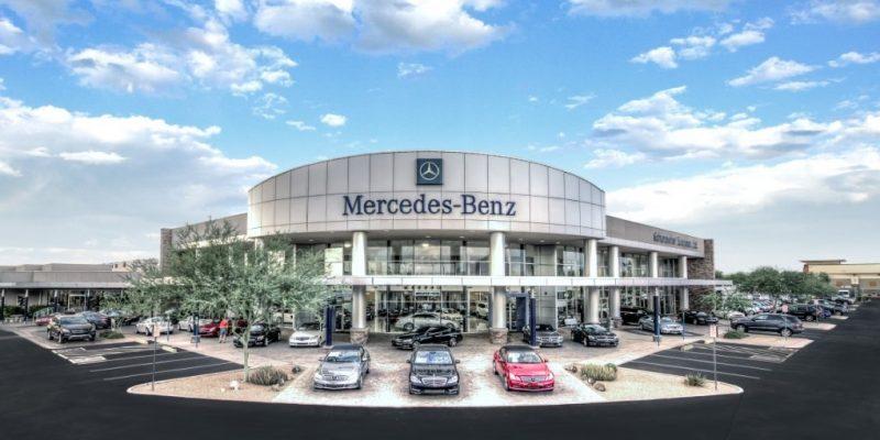 Рынок новых автомобилей терпит убытки